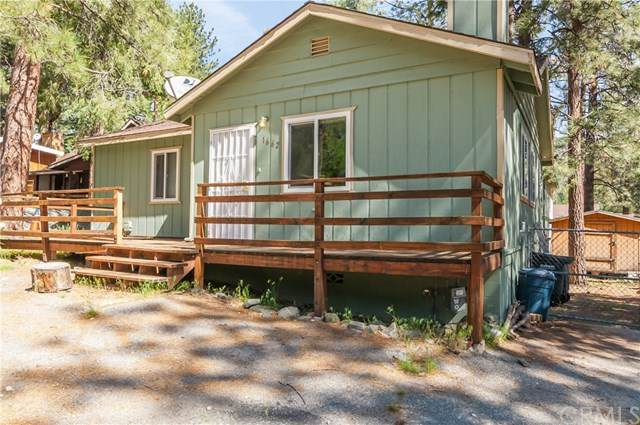1662 Thrush Road, Wrightwood, CA 92397 (#CV20088541) :: The Costantino Group | Cal American Homes and Realty