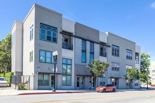208 E 3rd Street, Santa Ana, CA 92701 (#OC20088497) :: Better Living SoCal