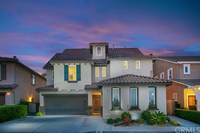 76 Circle Court, Mission Viejo, CA 92692 (#OC20088593) :: Doherty Real Estate Group