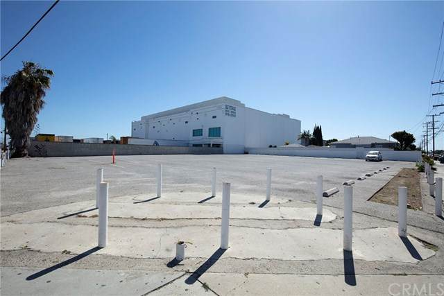 13471 Crenshaw Blvd, Hawthorne, CA  (#SB20086416) :: The Parsons Team