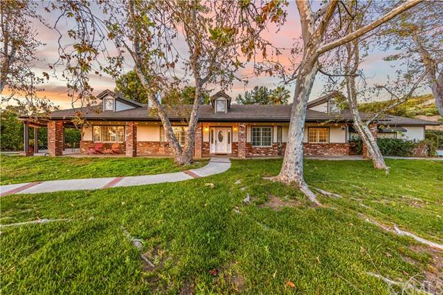 39955 Chaparral Drive, Temecula, CA 92592 (#SW20082873) :: The Costantino Group | Cal American Homes and Realty