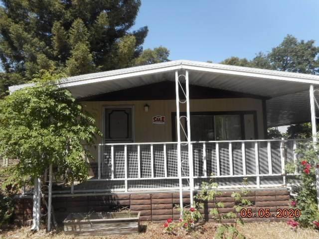 400 Sulphur Bank Drive #5, Clearlake Oaks, CA 95423 (#LC20088699) :: Team Tami