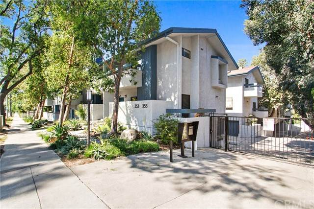 355 S Marengo Avenue #109, Pasadena, CA 91101 (#AR20085113) :: RE/MAX Empire Properties