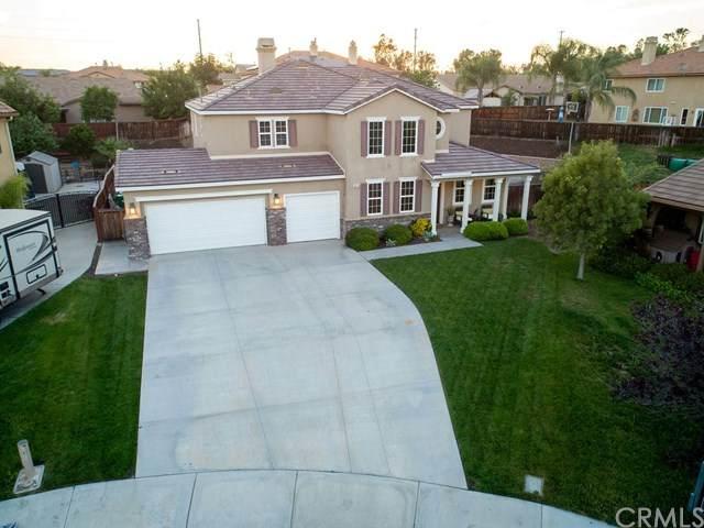 30118 Beeswing Circle, Menifee, CA 92584 (#SW20088603) :: Crudo & Associates