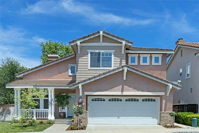 11 Acorn Ridge, Rancho Santa Margarita, CA 92688 (#OC20087246) :: RE/MAX Empire Properties