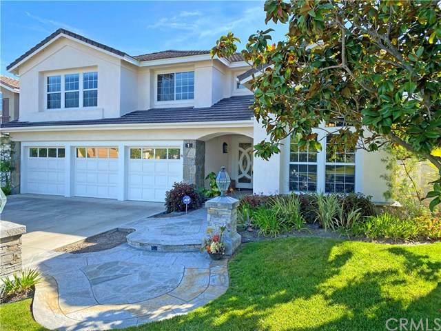 1 Mountain Gate, Coto De Caza, CA 92679 (#OC20088728) :: Legacy 15 Real Estate Brokers