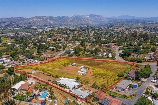 9212 Westhill Road, Lakeside, CA 92040 (#200021057) :: Realty ONE Group Empire