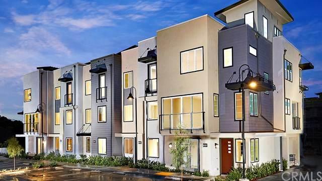 594 E Imperial Avenue, El Segundo, CA 90245 (#SW20088787) :: Millman Team