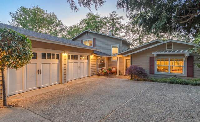 563 Tanner Court, Murphys, CA 95247 (#ML81791990) :: RE/MAX Masters