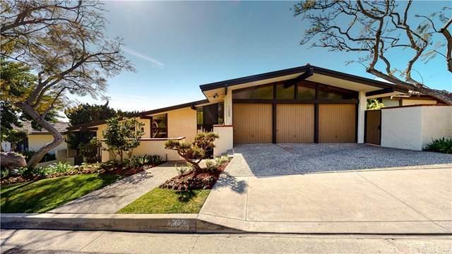 1309 Via Zumaya, Palos Verdes Estates, CA 90274 (#PV20087804) :: Millman Team