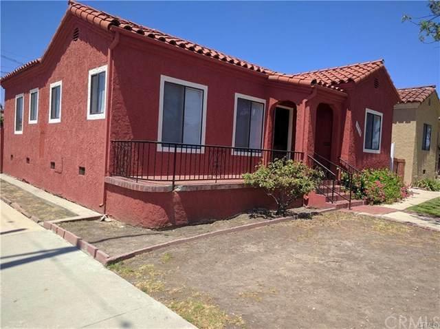 1537 S Gaffey Street, San Pedro, CA 90731 (#SB20088896) :: The Costantino Group | Cal American Homes and Realty