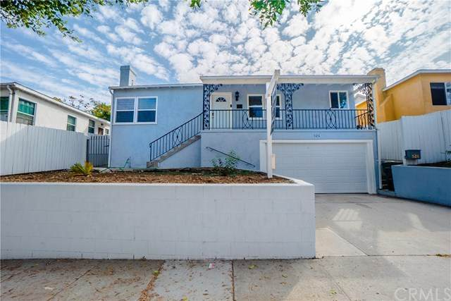 526 S Garfield Avenue, Monterey Park, CA 91754 (#PW20088932) :: The Costantino Group | Cal American Homes and Realty