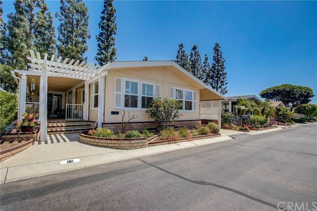 5200 Irvine Boulevard #181, Irvine, CA 92620 (#OC20084146) :: Doherty Real Estate Group