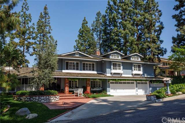 550 Via Codo, Fullerton, CA 92835 (#OC20054793) :: Z Team OC Real Estate