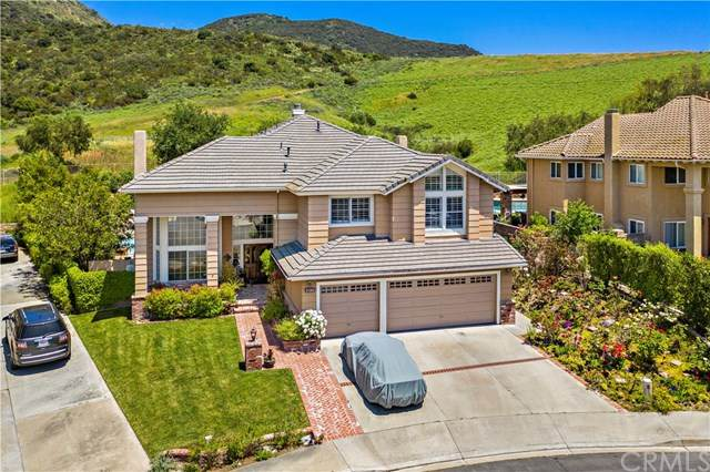21302 Stonetower Drive, Rancho Santa Margarita, CA 92679 (#OC20089049) :: Doherty Real Estate Group