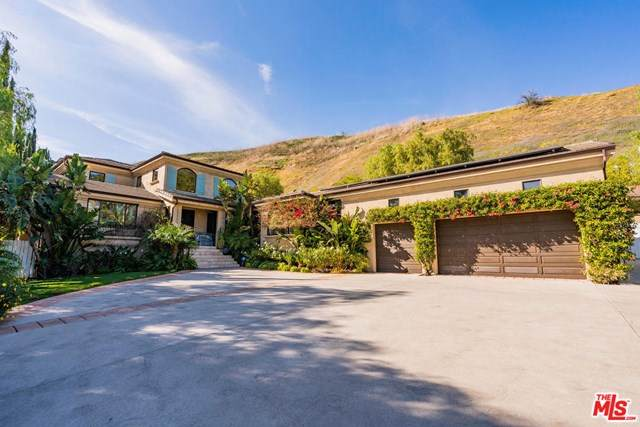 23773 Oakfield Road, Hidden Hills, CA 91302 (#20577442) :: The Costantino Group | Cal American Homes and Realty