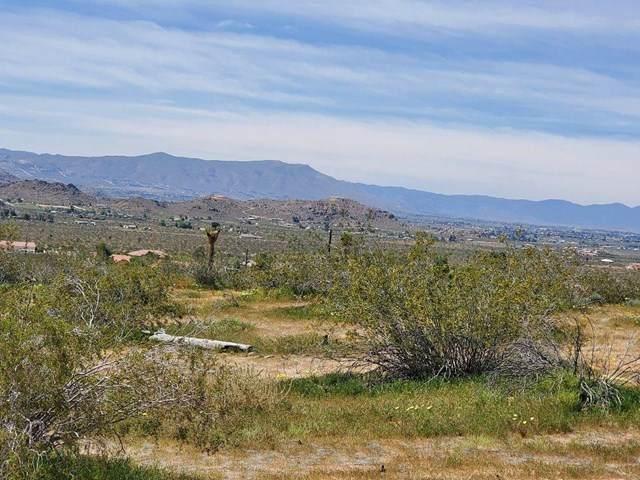 0 Shoshone Road - Photo 1