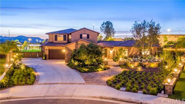 24183 Summer Creek Lane, Murrieta, CA 92562 (#SW20089239) :: Camargo & Wilson Realty Team