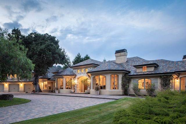 5463 Quail Meadows Drive, Outside Area (Inside Ca), CA 93923 (#ML81792068) :: Crudo & Associates