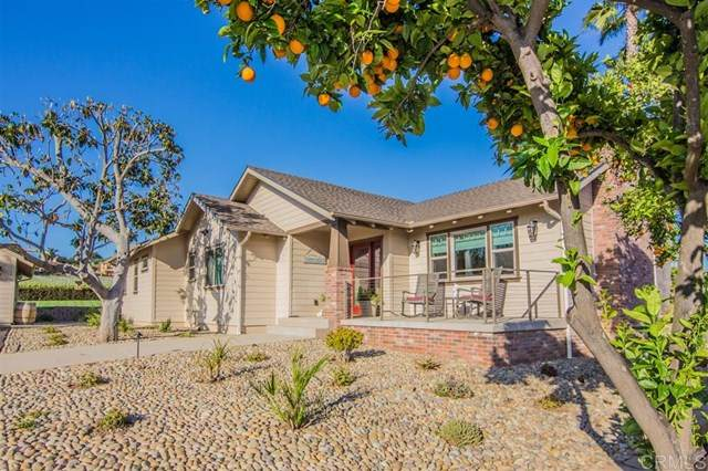 2410 San Pasqual Valley Rd., Escondido, CA 92027 (#200021209) :: The Costantino Group | Cal American Homes and Realty