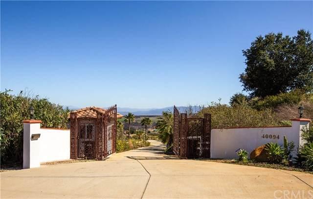 40004 Valle Vista, Murrieta, CA 92562 (#WS20064575) :: Camargo & Wilson Realty Team