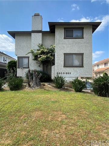 550 E Newmark Avenue F, Monterey Park, CA 91755 (#AR20089539) :: The Costantino Group | Cal American Homes and Realty