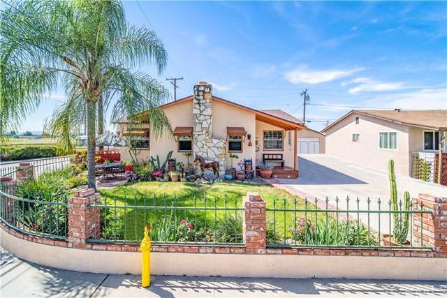 16164 Calle De Paseo, Irwindale, CA 91706 (#CV20089531) :: The Najar Group
