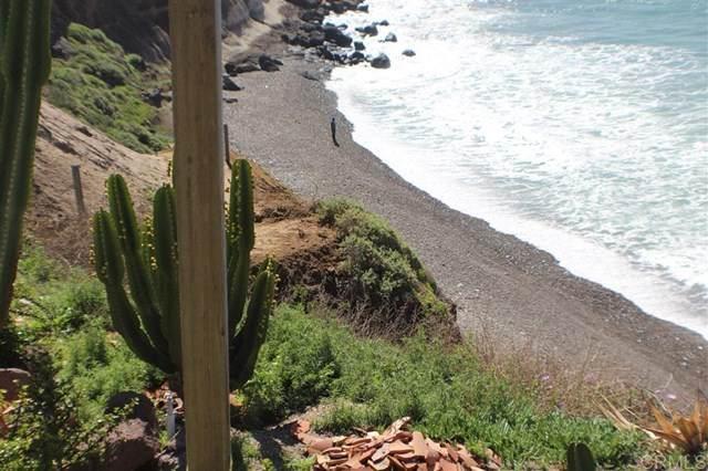 Tijuana Colonia Aldeas Bahia Malibu Punta Bandera, , CA 99999 (#200021271) :: Berkshire Hathaway HomeServices California Properties