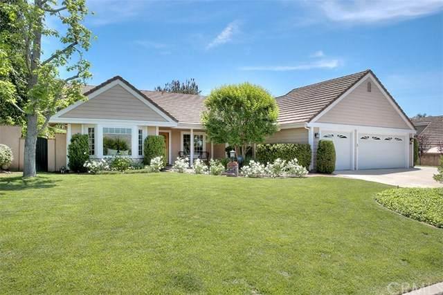 308 Verdugo Avenue, Glendora, CA 91741 (#AR20089659) :: Coldwell Banker Millennium