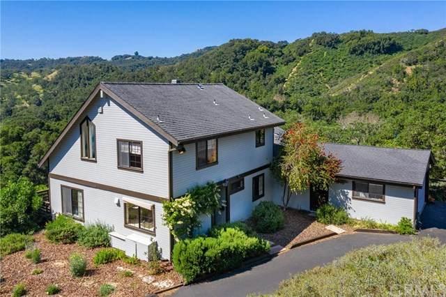 7005 Lomitas Road, Atascadero, CA 93422 (#NS20089975) :: Legacy 15 Real Estate Brokers