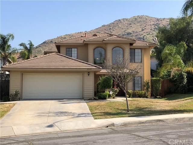 22431 Cobble Creek Drive, Moreno Valley, CA 92557 (#TR20089672) :: American Real Estate List & Sell