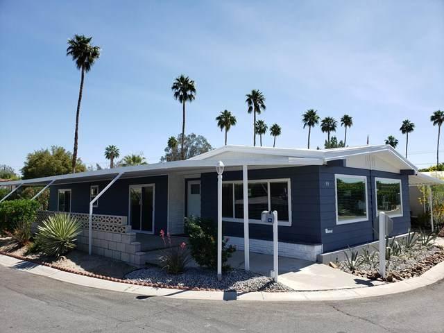 99 Calle Del Espacio, Palm Springs, CA 92264 (#219042843PS) :: Crudo & Associates