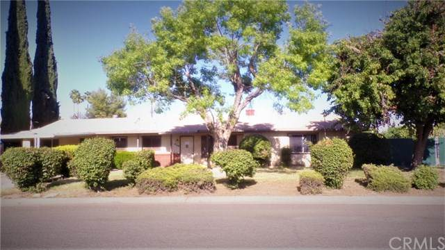 468 Bennett Street, Porterville, CA 93257 (#SW20090146) :: The Najar Group