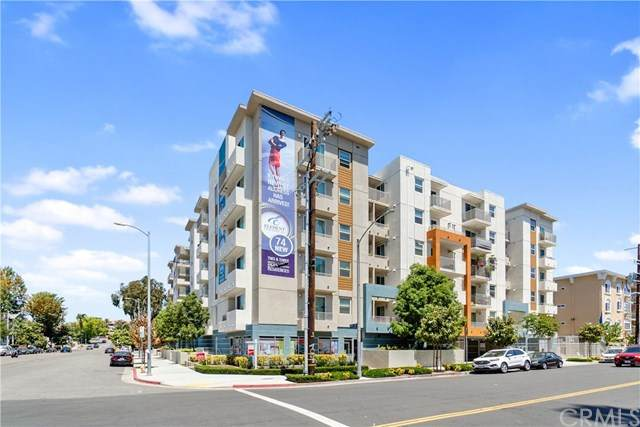 436 S Virgil Avenue #413, Los Angeles (City), CA 90020 (#OC20085604) :: The Marelly Group | Compass
