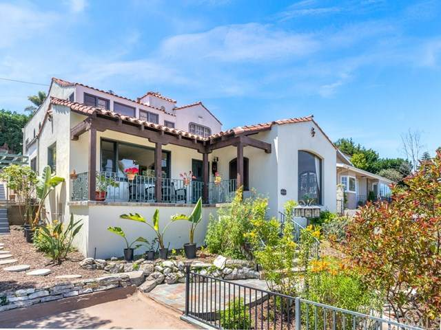 1519 Le Grande Terrace, San Pedro, CA 90732 (#SB20089981) :: The Costantino Group | Cal American Homes and Realty