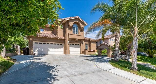 22550 Country Crest Drive, Moreno Valley, CA 92557 (#IV20090178) :: American Real Estate List & Sell
