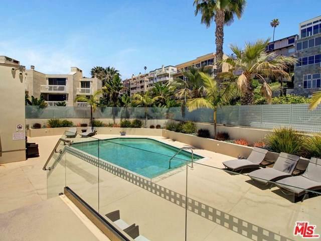 7301 Vista Del Mar #41, Playa Del Rey, CA 90293 (#20578210) :: Go Gabby