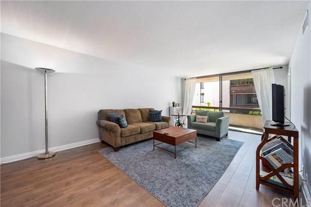 750 S Spaulding Avenue #214, Los Angeles (City), CA 90036 (#SB20089977) :: Go Gabby