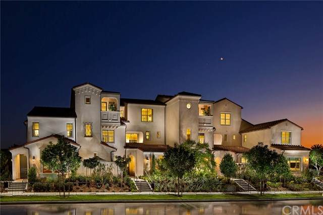 124 Leafy Twig, Irvine, CA 92618 (#OC20090207) :: Allison James Estates and Homes
