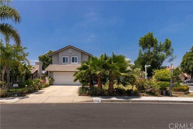 10410 Helena Avenue, Montclair, CA 91763 (#CV20090347) :: The Costantino Group | Cal American Homes and Realty