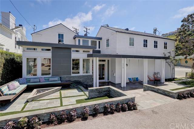 570 27th Street, Manhattan Beach, CA 90266 (#SB20089989) :: The Costantino Group | Cal American Homes and Realty