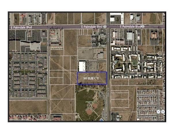 38115 Vac/30Th Ste/Vic Palmdale Boulevard - Photo 1