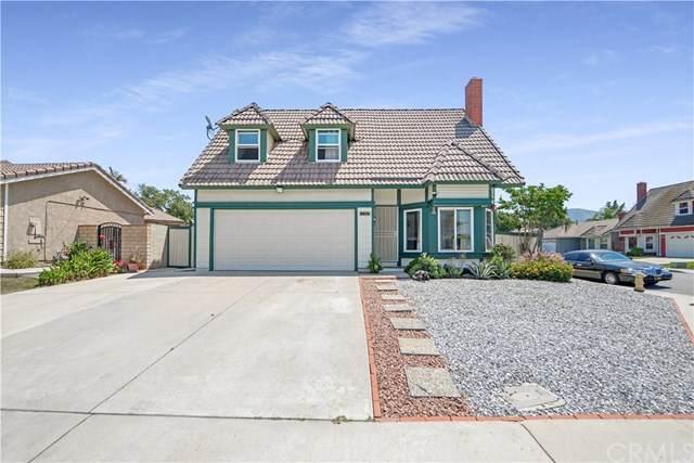 11545 Oak Knoll Court, Fontana, CA 92337 (#PW20090524) :: Mainstreet Realtors®