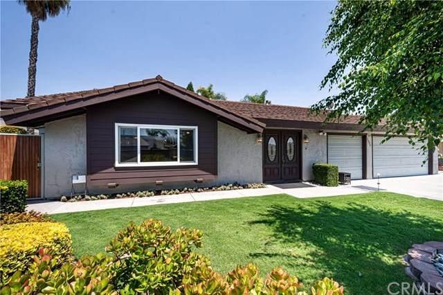 1375 Dahlia Circle, La Verne, CA 91750 (#CV20089761) :: Mainstreet Realtors®