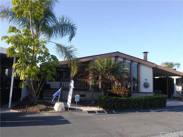 19361 Brookhurst Street #93, Huntington Beach, CA 92646 (#OC20090586) :: Realty ONE Group Empire