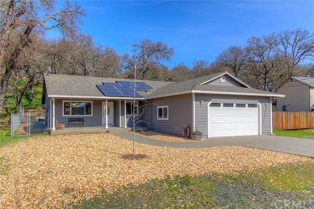 19408 N Mountain Meadow Drive, Hidden Valley Lake, CA 95467 (#LC20085479) :: Z Team OC Real Estate