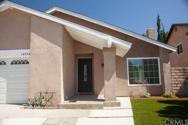 14956 Index Street, Mission Hills (San Fernando), CA 91345 (#RS20090624) :: Coldwell Banker Millennium