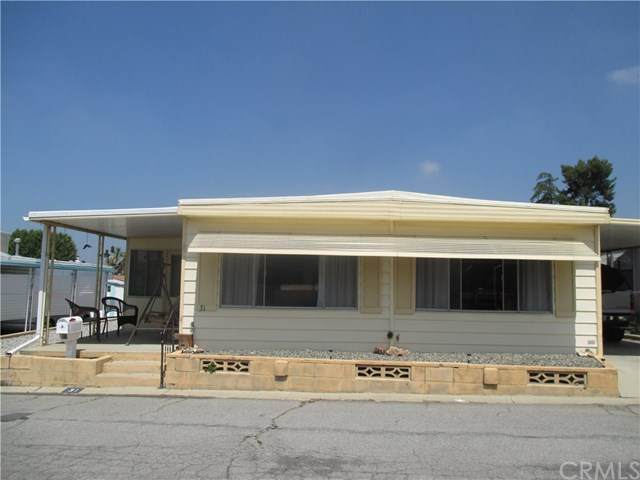 10320 Calimesa Blvd. #31, Calimesa, CA 92320 (#EV20090631) :: A G Amaya Group Real Estate
