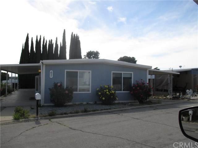10 Calimesa Blvd. #67, Calimesa, CA 92320 (#EV20090712) :: A G Amaya Group Real Estate
