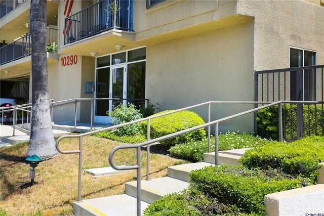 10290 Tujunga Canyon Boulevard #208, Tujunga, CA 91042 (#320001537) :: The Brad Korb Real Estate Group